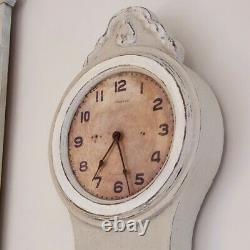 Reproduction Mora Wall Clock